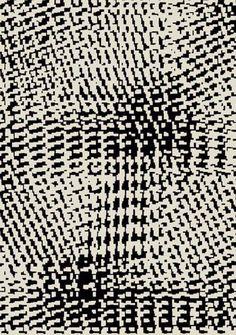 David Salkin - Figure/Ground Inversion 1