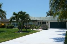 Traumurlaub - Villa Tomaso - USA/Fl - vacation rental in Cape Coral, Florida. View more: #CapeCoralFloridaVacationRentals