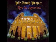 Par Lindh Project - Jerusalem - (Live In America) ~ Swedish progressive rock group. Live, released in 1999  Line-up / Musicians - Pär Lindh / keyboards, grand piano - Magdalena Hagberg / vocals, violin, keyboards  - Nisse Bielfeld / drums, percussion, vocals - Marcus Jäderholm / bass  - Jocke Ramsell / guitar