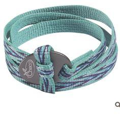 Chaco ankle bracelet/wrist bracelet Brand new never worn Chacos Jewelry Bracelets