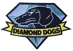 Velcro Diamond Dogs Fox Hound Metal Gear Solid Big Boss Snake Patch null http://www.amazon.com/dp/B00OBAYH7W/ref=cm_sw_r_pi_dp_lw1Eub0XF023Z