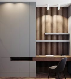 Bedroom Cupboard Designs, Bedroom Closet Design, Home Decor Bedroom, My Home Design, Home Office Design, House Design, Interior Decorating, Interior Design, Suites