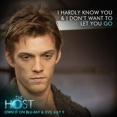 """Lyrics from """"Chasing Rubies"""" on The Host (MOVIE)'s soundtrack. Listen and download here: http://on.fb.me/192AC19"""