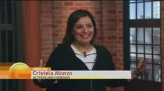 Featuring @cristela9 at @PunchLineSac this weekend in #PrinceTribute #EarthDay #Cycling and More Today in the News