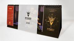 Kamil Petr » Vinohrady Theater: Calendar 2016
