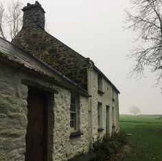 Bryn Eglur, Carmarthenshire.