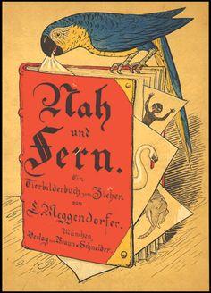 Lothar Meggendorfer c 1890