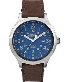Relógio Timex Expedition Scout - TW4B06400