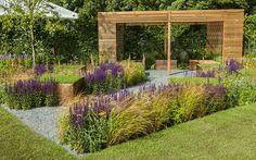 Meet the three finalists of the #RHS #TattonPark #FlowerShow Young Designer of the Year Awards