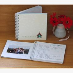 Little Boo-Teek - The Family Yearbook | Gifts Online | Memory and Keepsake Journals...