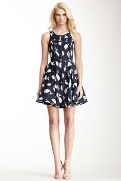 Statement Dress from HauteLook on Catalog Spree, my personal digital mall.