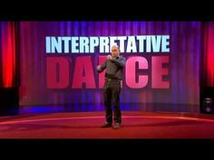 David Armand - You Can't Hurry Love (Interpretative Dance)