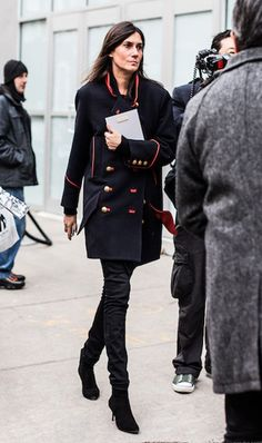 Jeanne Damas, Denim Fashion, Paris Fashion, Style Fashion, Fashion Outfits, Emmanuelle Alt Style, Style Français, Style Icons, Classic Style