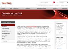 Free Public DNS Servers (3)