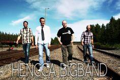 Hencca Bigband