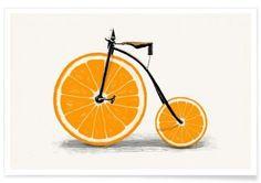 Vitamin - Premium Poster