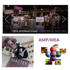For a True Healthy Beautiful Hair, there is one choice Teinture by Mastey. Www.mastey.com