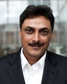 Ericsson India Global Services MD Amitabh Ray