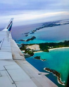 """802 Likes, 4 Comments - We Are Bermuda (@wearebda) on Instagram: """"Oceans Apart  A tiny rock hundreds of miles from mainland and thousands of miles from you. Here I…"""""""