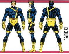 ¿Quien es quien? DC Comics: Universo Marvel X-Men