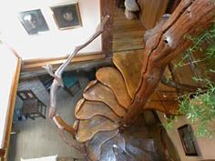 Best 1000 Images About Tree Stair Case On Pinterest Spiral 400 x 300