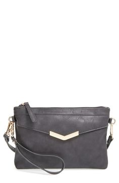 Emperia+Faux+Leather+Convertible+Crossbody+Bag+available+at+#Nordstrom