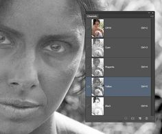 Quick Tip: Emphasize or Hide Skin Flaws With One Layer - Photoshop Tutorials