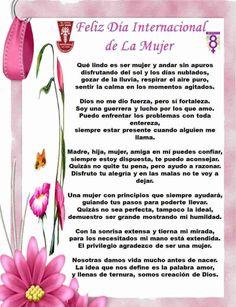 Feliz Dia Mujer frases con imagenes  8 de marzo (9)