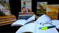 Rodrigo Silva-Restaurando Suas Convicções : Vejam alguns dos livros que já li. Gosto muito de ...