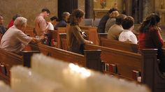 Lapsed Catholics weigh in on why they left Church. Do you know any?