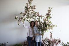 Oregon Flower Tour
