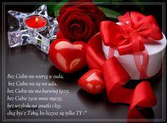 Bez Ciebie nie wierzę w cuda Cos, Gift Wrapping, Gift Wrapping Paper, Wrapping Gifts, Gift Packaging