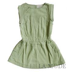 Patmos Dress