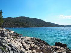 Vela Luka Korcula, Croatia