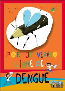 OTRA VUELTA: Lápiz Mosquito en Tartagal Dengue, Drawings, Books, Insects, Illustrations, Livros, Sketch, Livres, Book