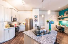 The Worthing Companies building amenity-rich rentals near Sam Houston National Forest