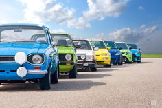 Ford Escort & Focus RS Heritage