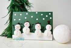 kartki świąteczne pomysły Xmas Cards, Art For Kids, Ale, Christmas Ornaments, Holiday Decor, Drawings, Handmade, Home Decor, Christmas E Cards