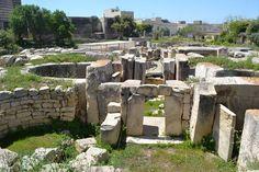 Tarxien Temple, Malta