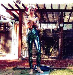 Mermaid Catsuit  Get this look: http://lb.nu/look/5260304  More looks by Serena Toxicat: http://lb.nu/toxicat  Items in this look:  Black Milk Clothing Mermaid Catsuit   #bmmermaidcatsuit #blackmilk #blackmilkclothing #mermaid
