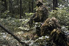 HOMBRES MUSGO | Marine Snipers