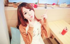 Ulzzang Girl - ulzzang-world Photo