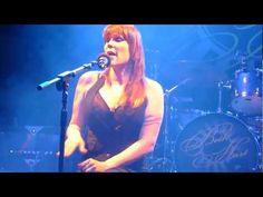 Beth Hart - Baby I Love You - The Junction, Cambridge, UK, 11/3/2013. - YouTube