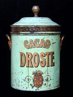 Cacao Droste
