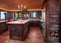 Hacienda Style Homes Design, Pictures, Remodel, Decor and Ideas - page 14