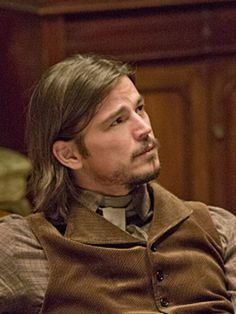 Penny Dreadful is a lively walk through the macabre