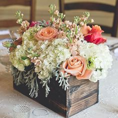 Floral Services | PSR Events | Clarksville, Tenn.