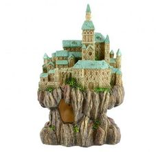 Deck out your aquarium with these unique, attractive, and affordable aquarium decorations from Big Al's Pets. Aquarium Ornaments, Aquarium Decorations, Enchanted Castle, Saltwater Aquarium, Fresh Water, Underwater, Statue, Christmas Ornaments, Pets