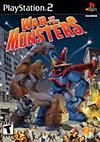War of the Monsters ps2 cheats