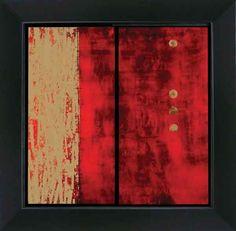 Blowdown II   Abstract   Framed Art   Wall Decor   Art   Pictures   Home Decor